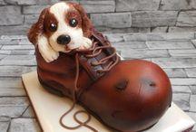 Super Cute Cakes
