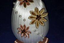 Velikonoce-vajíčka