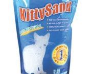 Kitty sand kedi kumu