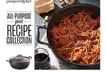 Pampered Chef Recipe E Books