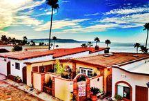 The Beauty of Baja