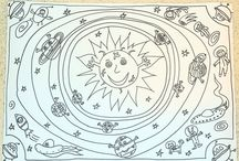 Large coloring pages/Wielkoformatowe kolorowanki / Coloring pages/educational coloring pages/large coloring pages/Kolorowanki