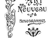 Стиль Арт Нуво / Art Nouveau