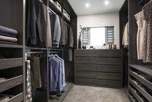 Euro style / Euro style wardrobes, New Zealand