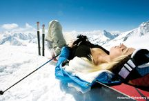 De leukste wintersportvakanties