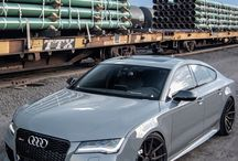 Only Audi