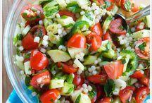 cous cous salad recipes