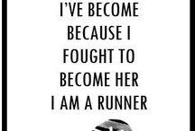 Runner...