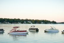 Midwest Marine / Bennington Pontoon, Crownline, SeaArk and Bass Cat dealer for the greater Kansas City area and Lake of the Ozarks.