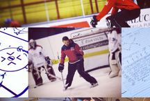 Hockey is life / All our activity ;)