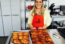 Panaderia / Proyecto de Pan de La Cocina de Rosina