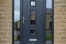 Pintu doors