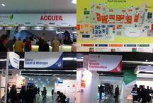 Trader Exhibition / Tradeshow