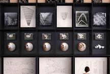 Showroom Designs