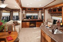 RVing is in my future! / Living...on my own terms! / by Rhondra Lewis