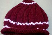 hat, cap or beanie / handmade crochet hats, beanies