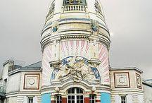 Le Lieu Unique - Nantes
