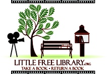 Film Festival / The Festival is over and winners will be announced on the Little Free Library website (www.littlefreelibrary.org). Thank you to everyone who participated. We have thoroughly enjoyed watching each entry and hearing your stories! --The Little Free Library team / by Little Free Library
