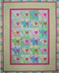 Quilting & Sewing / by Emily Snow-Carter