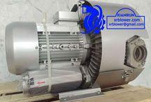 Xianrun High Pressure Blower