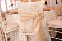 Wedding Ideas / by Jennifer Chen