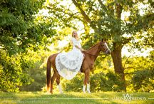 Equestrian Weddings | Aaron Watson Photography / by Aaron Watson Photography