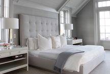 H&D master bedroom