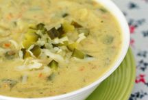For the love of Soup / by Tina Wray