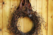wreaths / by Cheri Losse