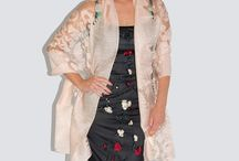 Lace Scarves / Our gorgeous lace scarves available at https://www.scarfroom.co.uk/womens-scarves/lace-scarves/