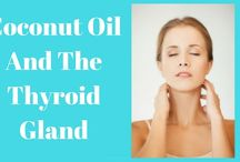 Coconut Oil And Low Thyroid Function