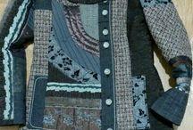 креативный текстиль