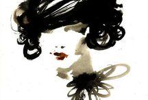 Ilustraciones / by Javiera Rios Estay