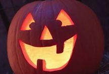 Halloween season