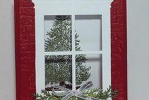 Fensterkarten