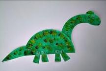 Dinosaur Ideas