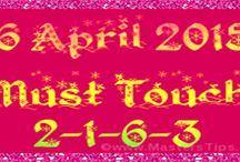 16-4-15 / 16 april 2015