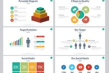 Best PowerPoint presentation templates / Design / This board contains best PowerPoint Presentation templates design for business, agency, analysis, animated, chart, clean, company, corporate, creative, dark, diagram, ecommerce, elegant, enterprise, entrepreneur, flow, infographic, maps, marketing, minimal, modern, most, portfolio, powerpoint, presentation, professional, puzzle.  Download all Templates here : http://graphicriver.com/?ref=zyekil