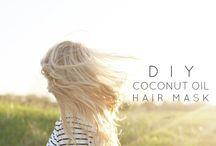 Hair / by Denise Cicuto