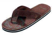 Slippers heren