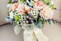 Flores de lujo