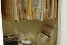 Craft Room / by Mary Curtin