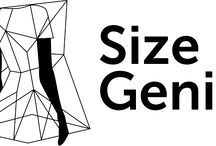 SizeGenie / Body-Cloud is the creator of SizeGenie, your personal body scanner, with a Kickstarter campaign on the way aiming to change fashion shopping for good.