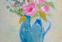 Art Inspirations / by Margaret Slater
