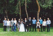 Wedding Milán és Barbi