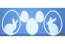 Wielkanoc / Dekoracje Wielkanocne