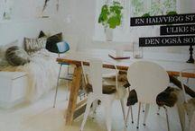 Tips&ideer til hus og hjem