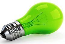 Evel è ecologico / Evel costruisce impianti di ventilazioni con motoinverter per il risparmio energetico