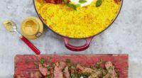 Comidas en 15 Minutos de Jamie Oliver / En tan sólo 15 minutos Jamie te enseña a cocinar las más ricas y saludables comidas.