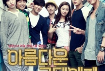To The Beautiful You♥♥♥